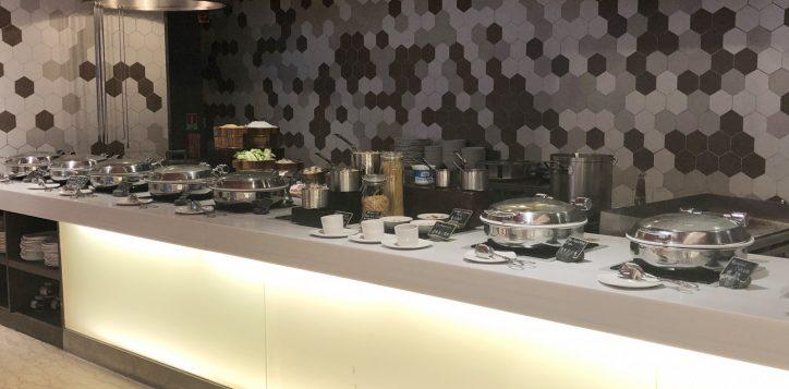 hot-dish-station