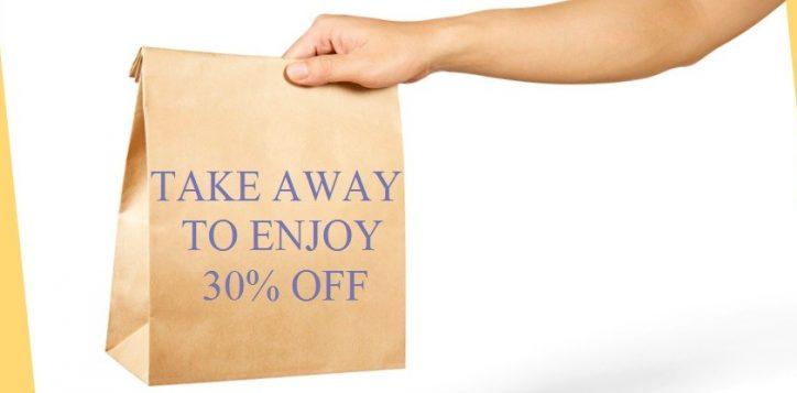 take-away-to-enjoy-30-off